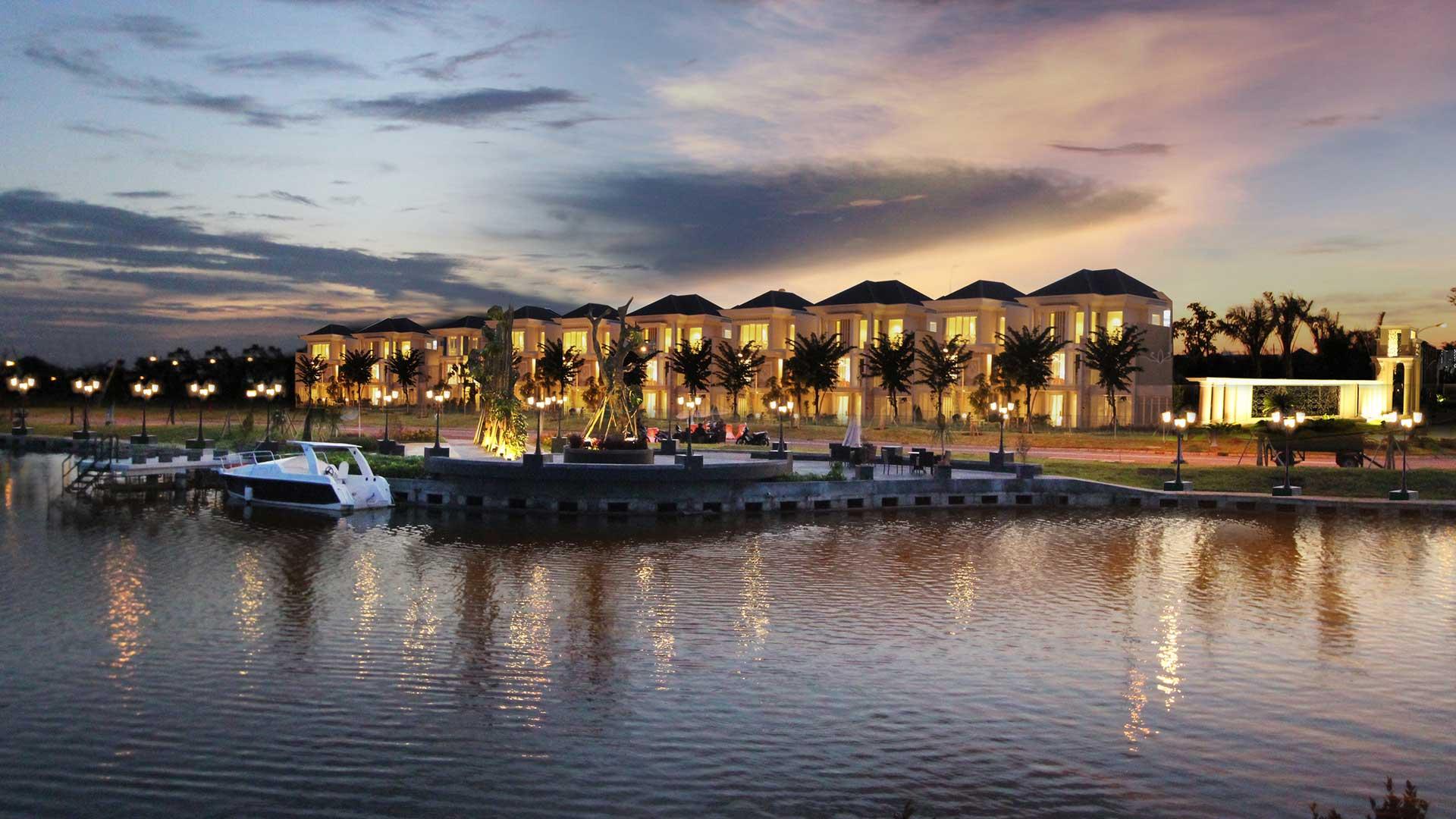 Pakuwon City Environment 05
