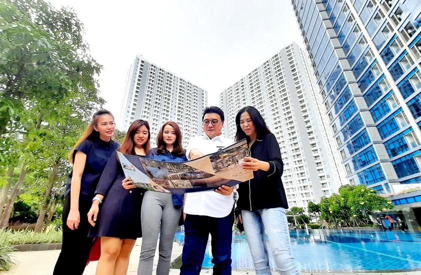 Garap segmen menengah, Pakuwon Group siapkan rumah harga Rp800 jutaan